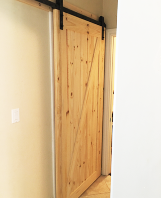 custom-interior-door