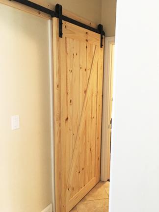 custom-interior-door